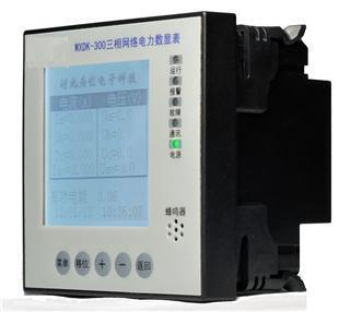 WXDK-300三相网络电力