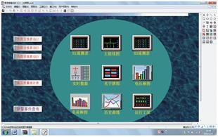 WXEPMS-7000配电管理系统软件
