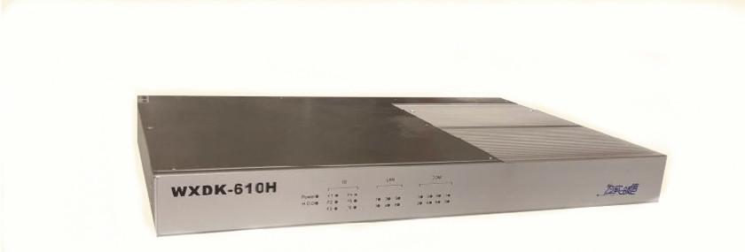 WXDK-610H运动规约转换装置