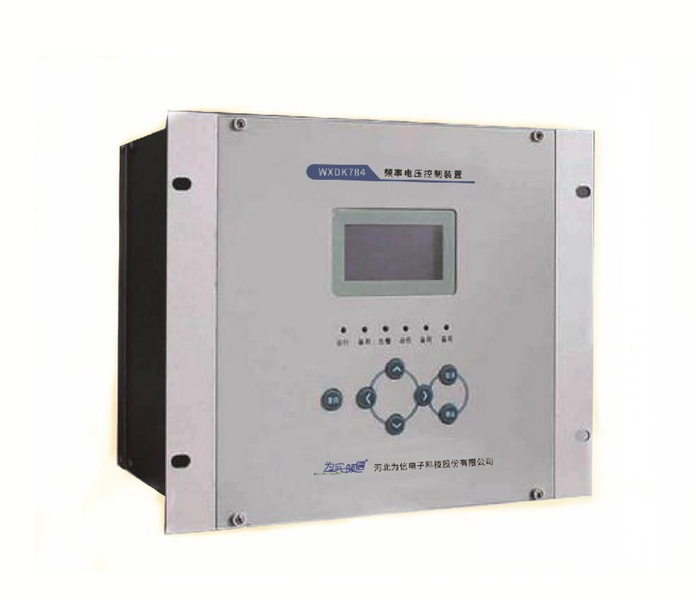 WXDK-784频率电压控制装置